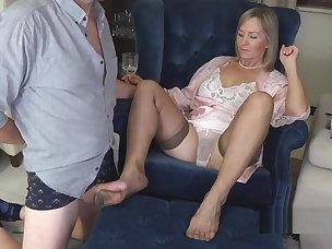 Best Footjob Porn Videos